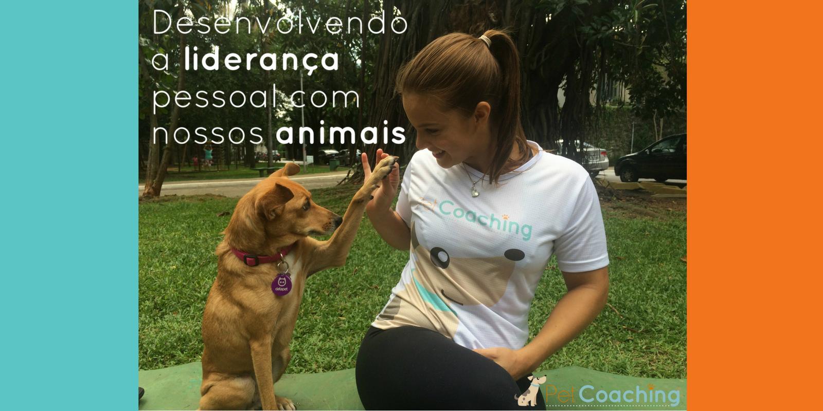 Lambeijos, Carla Ruas - Desenvolvendo a liderança pessoal com nossos animais