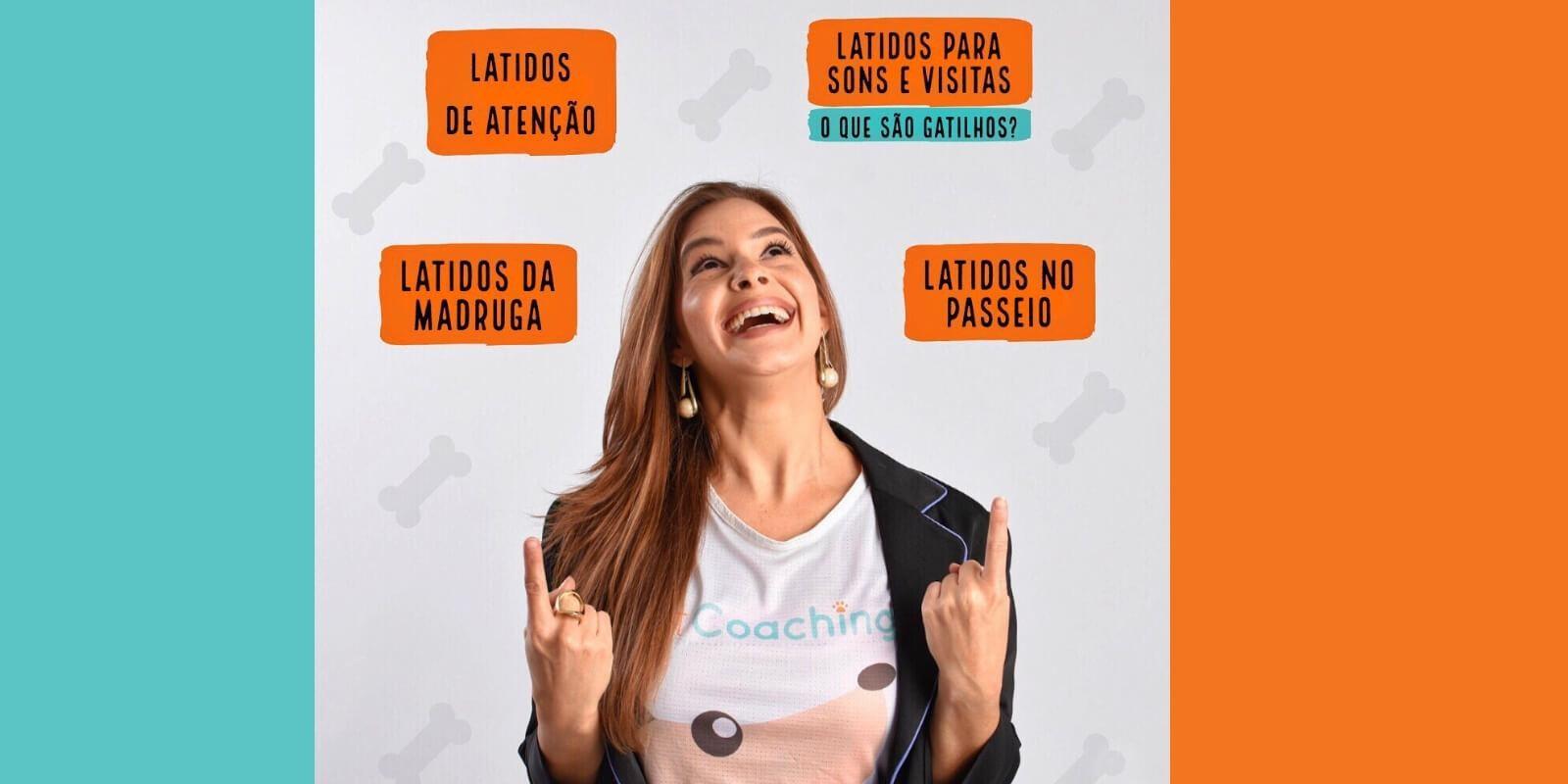 Lambeijos, Carla Ruas - Tipos de Latidos